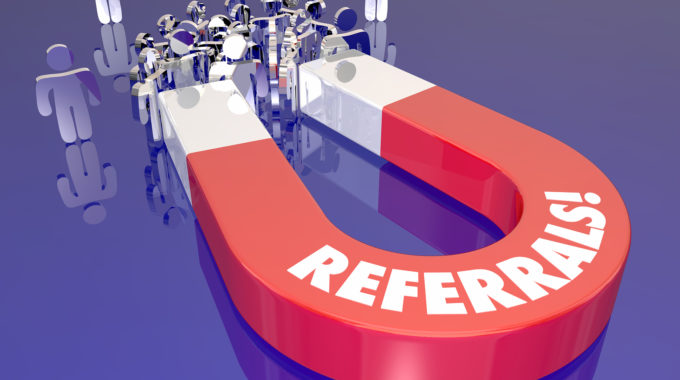 How To Increase Your Law Firm's Number Of Referrals