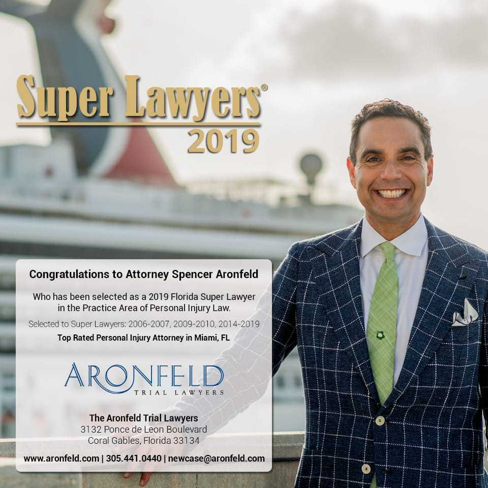 Super Lawyers Image 2019 – Spencer Aronfeld_1