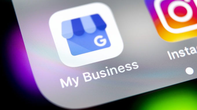 Is Your Law Firm Maximizing The Benefits Of Google My Business?