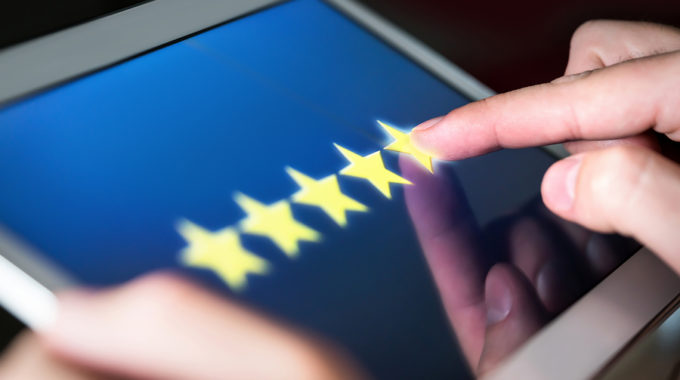 How Your Law Firm Can Get More  5 STAR Reviews