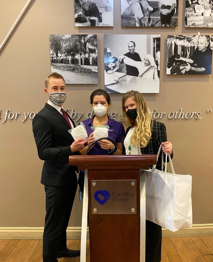 Lawyers To The Rescue Making A Difference During The Pandemic